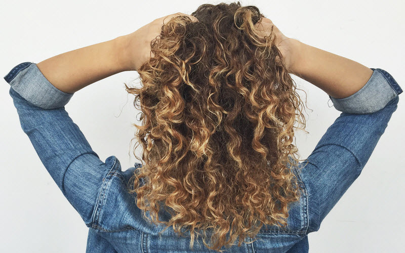 How to Take Care of Curly Hair - How to Take Care of Curly Hair - How to Take Care of Curly Hair