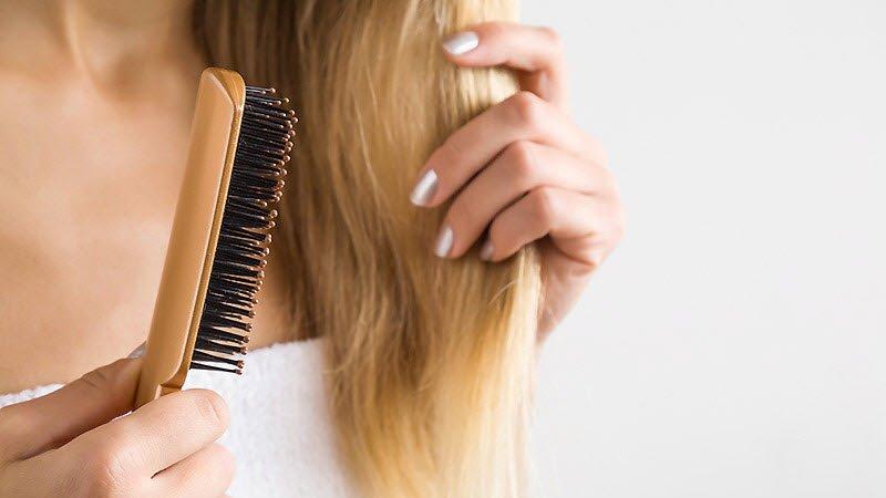 image  - Stop Hair Loss and Increase Hair Regrowth Naturally - Home