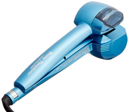 best babyliss curling irons in 2019 - babyliss pro nano miracurl steamtech curl machine 500x433 - Best BaByliss Curling Irons IN 2019