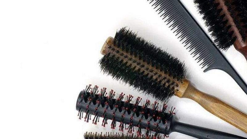 - how to cleaning your hair brushes and combs - How To Cleaning Your Hair Brushes And Combs